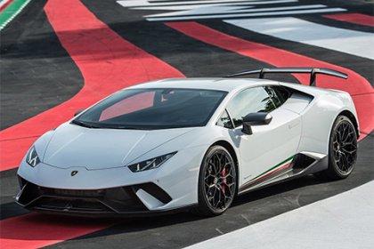 Lamborghini Huracán V10 4x4 Standard