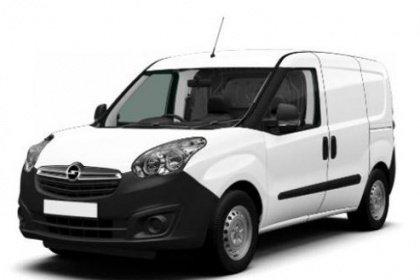 Opel Combo Van 1.6 CDTi 120 k Combo Van