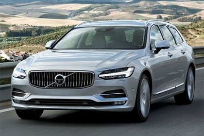 Volvo V90 D5 Geartronic AWD Inscription