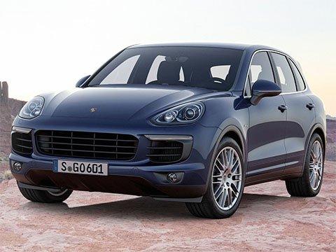 Porsche Cayenne - recenze a ceny | Carismo.cz