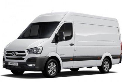 Hyundai H350 Van 2.5 CRDi 110KW 6.2 m Classic