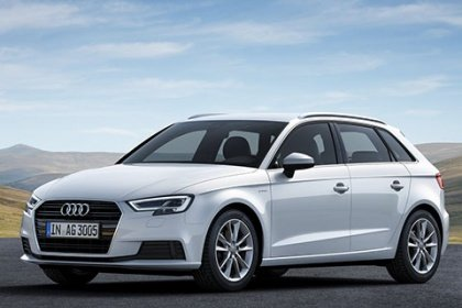 Audi A3 Sportback 2.0 TFSI A3