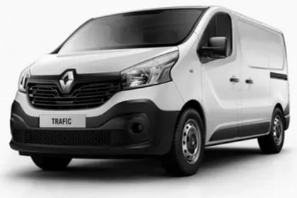 Renault Trafic dCi 95 Business