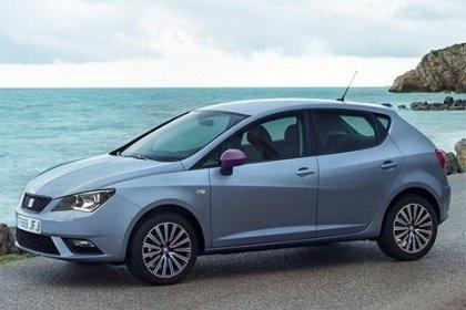 SEAT Ibiza 5dv. 1.4 TDI/66 kW Style