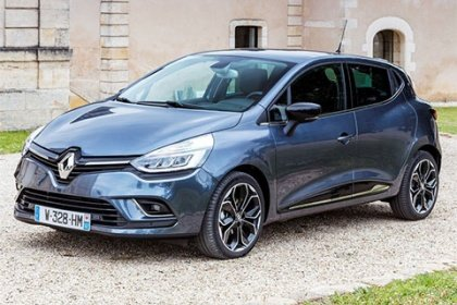 Renault Clio 1.2 Advantage