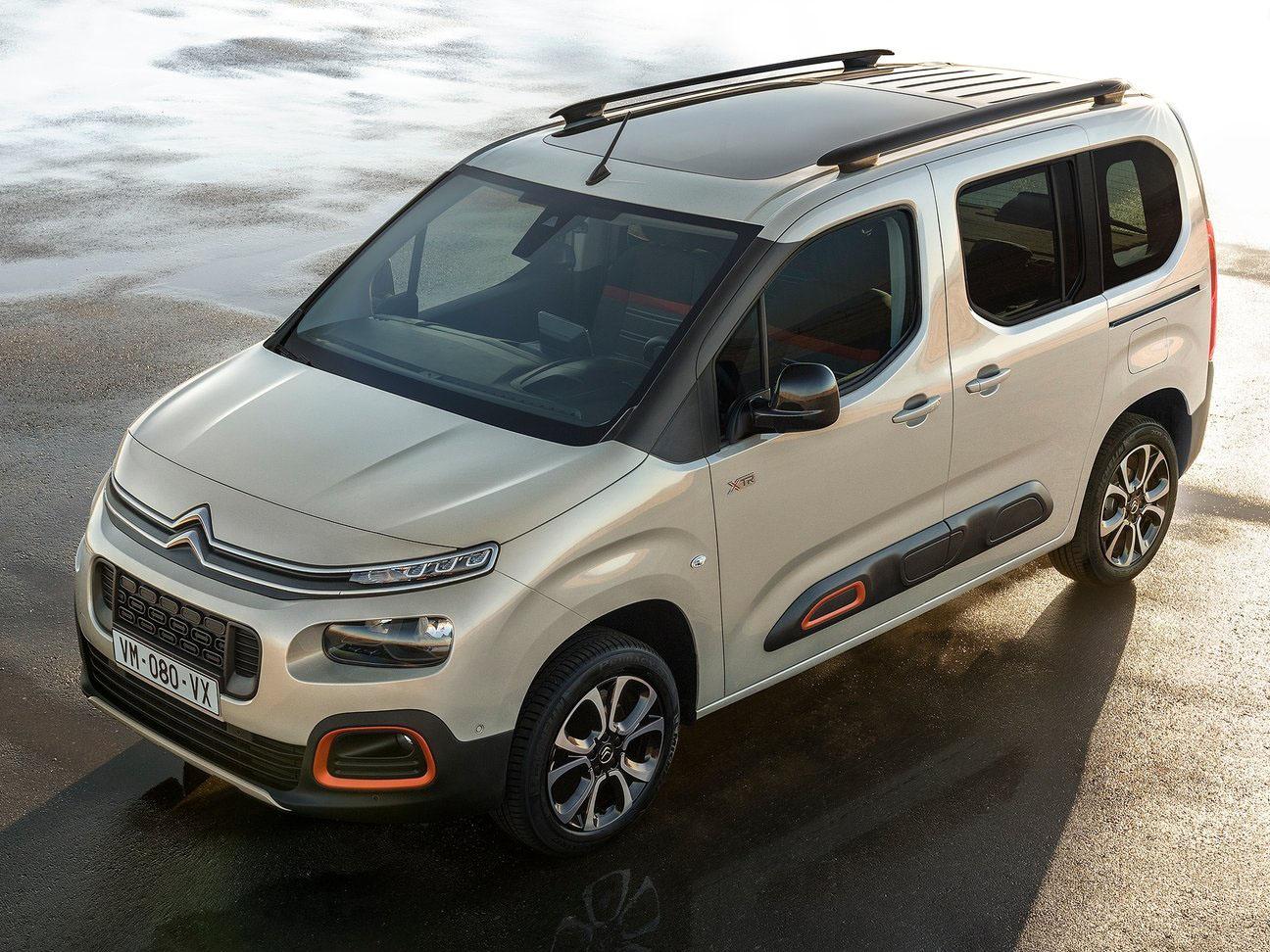 Citroën Berlingo - recenze a ceny | Carismo.cz